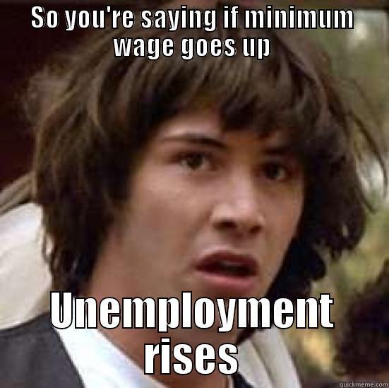 Unemployment Meme Economics meme - quick...