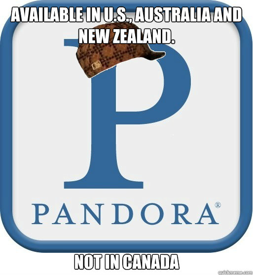 available in U.S., Australia and New Zealand. Not in canada