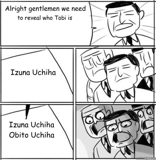 Obito Uchiha Memes Izuna Uchiha Obito Uchiha