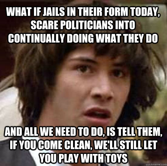 Come Out And Play Meme: Conspiracy Keanu Memes
