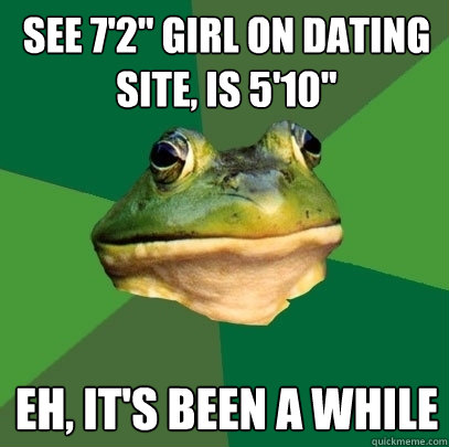 frog dating site