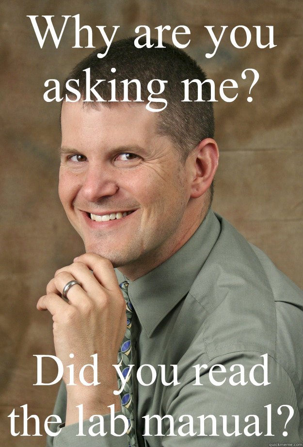 did you read this