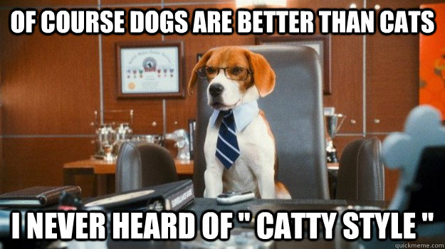 funny cat and dog pictures with words