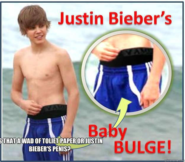 Bulge Justin gaston