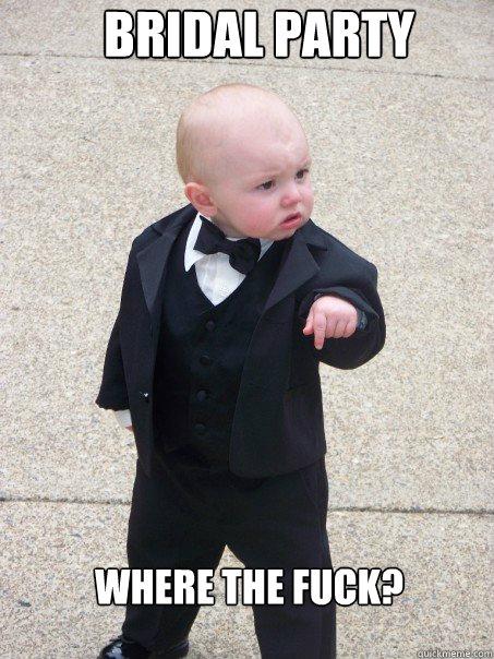 4a185c607ec7a89ca39a2d270aa8cf244799109cf259b34b6993cbf9294b044f baby godfather memes quickmeme,Meme Bridal
