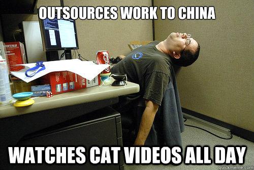 Lazy Office Worker Memes Quickmeme