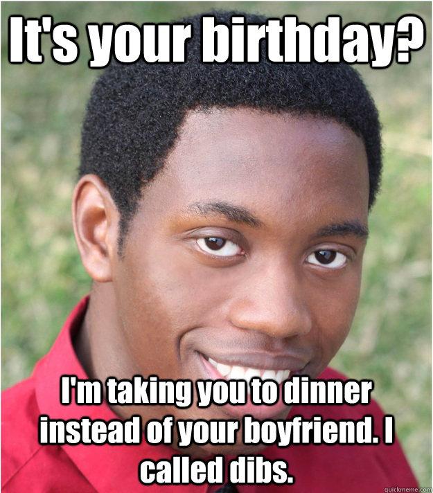 Wanna-Be Boyfriend Memes