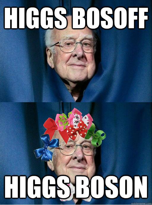 higgs bosoff higgs boson