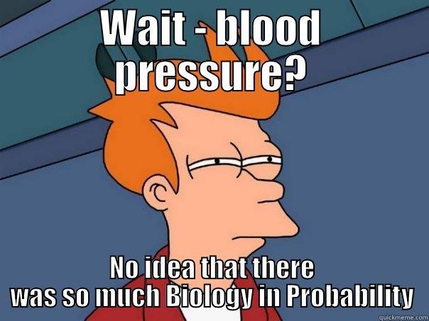 Blood pressure no sex