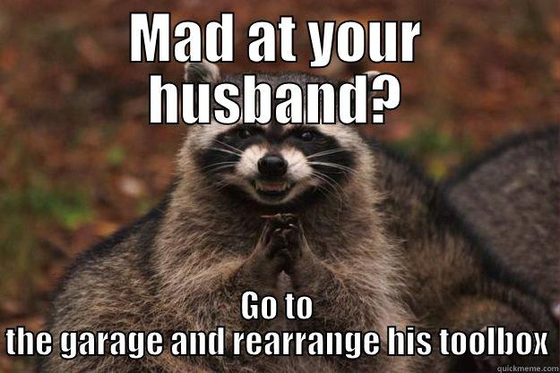 Funny Memes For Your Husband : Mad at your husband quickmeme