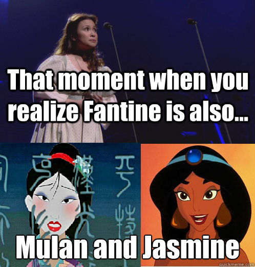 Fantine memes   quickmeme