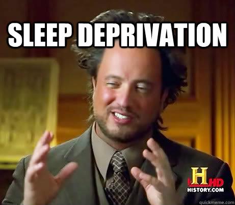 Sleep Deprivation -  Sleep Deprivation  Misc