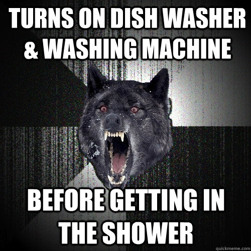 Washer machine fuck 2