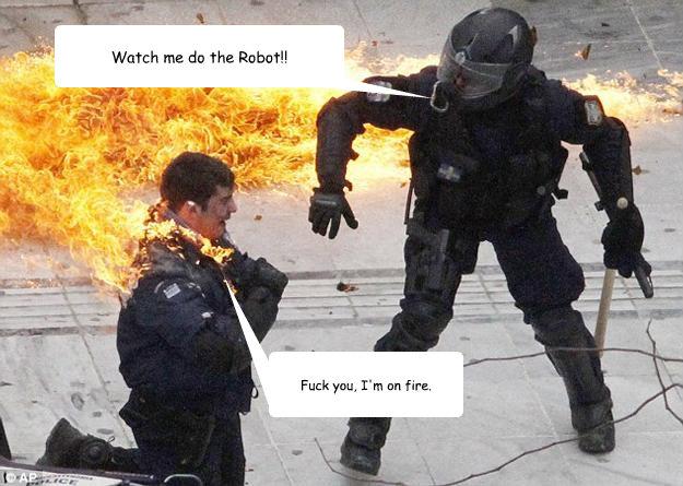Fuck robot