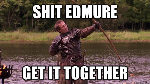 Shit Edmure Get it Together - Shit Edmure Get it Together  Misc