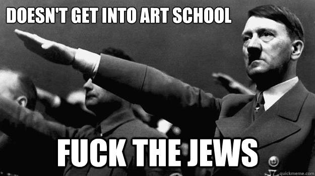Гитлер ебет