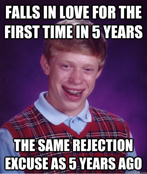 post divorce dating rejection memes