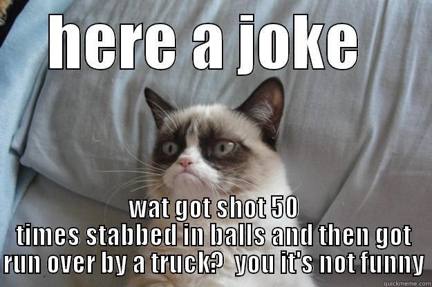 your 50 jokes