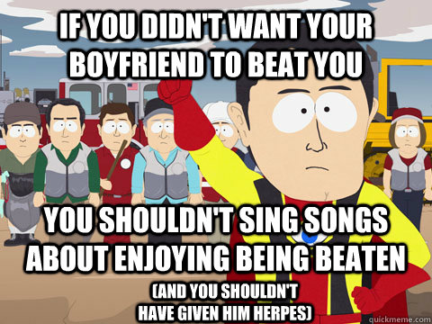 songs to sing to your boyfriend
