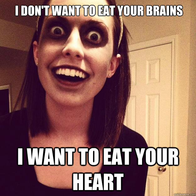Urban Dictionary: I want to lick your brain