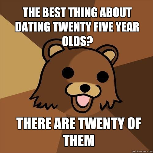 Best dating websites for 20 year olds