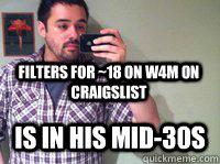 craigslist skype w4m personals