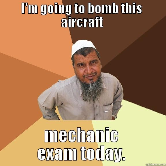 4f4a68931e4e153d82ea2cb123b74ff102d368c64991420bd3e93e1cd6c09414 uh oh quickmeme,Airplane Mechanic Funny Memes