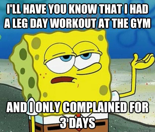 Bodybuilder Hookup Memes Some Cards Numbers