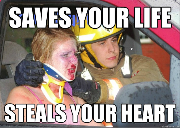 18 Things To Know Before Dating A Firefighter