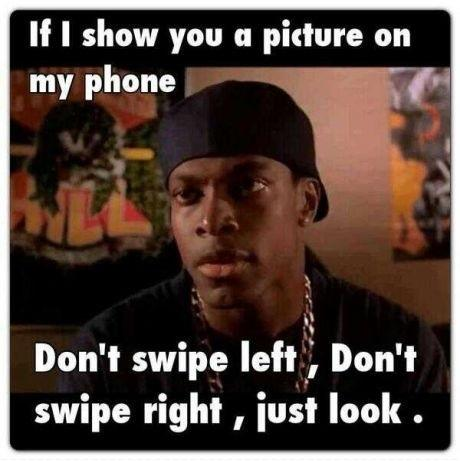 Whenever I Show A Friend A Picture On My Phone -   Misc