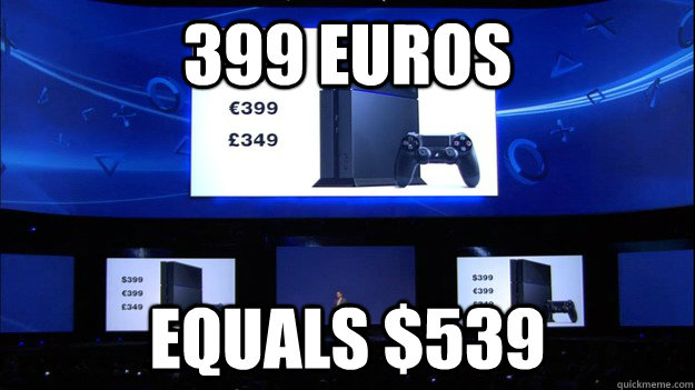 399 Euros Equals $539  - 399 Euros Equals $539   Misc