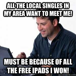 Meet Local Singles In My Area
