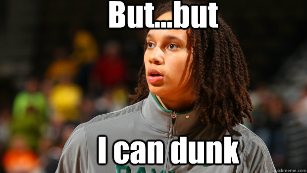 But...but      I can dunk - But...but      I can dunk  Misc