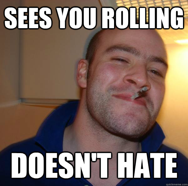 sees you rolling doesn't hate - sees you rolling doesn't hate  Misc