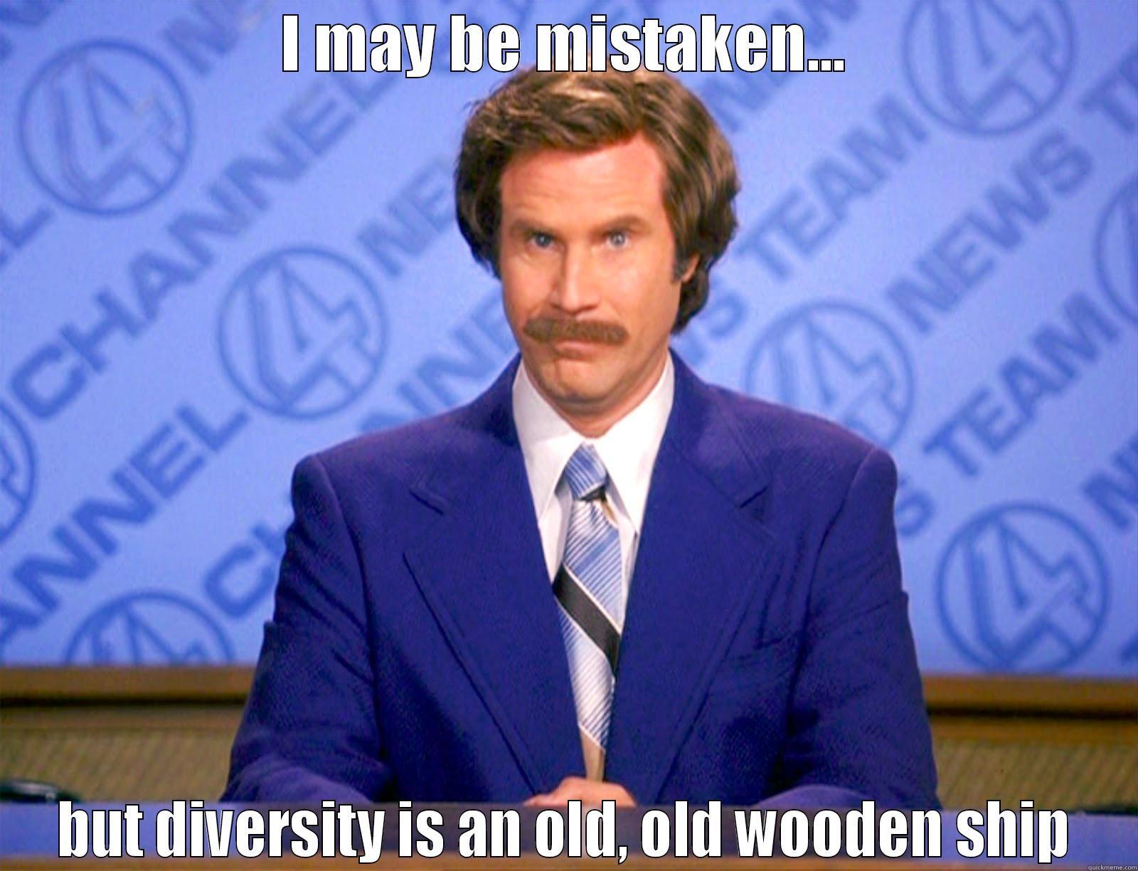 Wooden Ship Shit Quickmeme