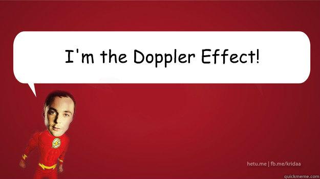 Doppler Effect Meme Re...