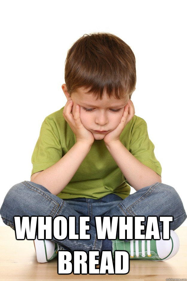 Whole Wheat Bread -  Whole Wheat Bread  First grade problems