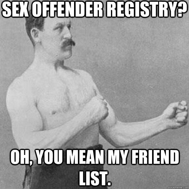 Nebraska Sex Offender Registry