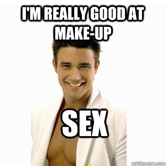 Im Really Good At Sex 40