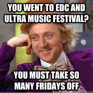 58841b0aa424e25b8a42a1faa1029ddec1f4944203bdbbdeefd5aa6428d45524 you went to edc and ultra music festival? you must take so many