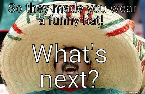Funny Happy Birthday Mexican Meme : Merry mexican memes quickmeme