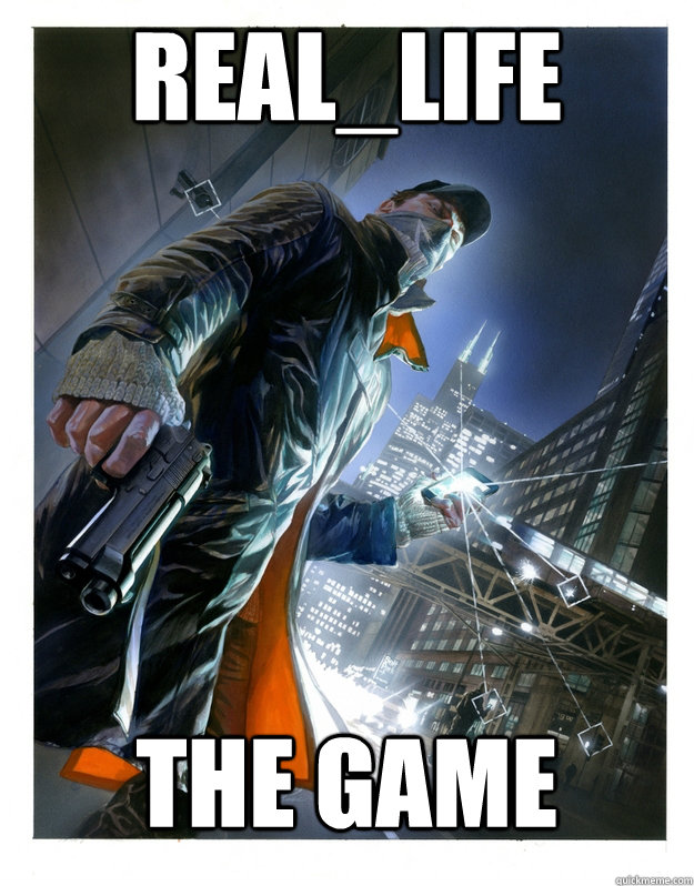 Real_Life The Game - Real_Life The Game  Misc