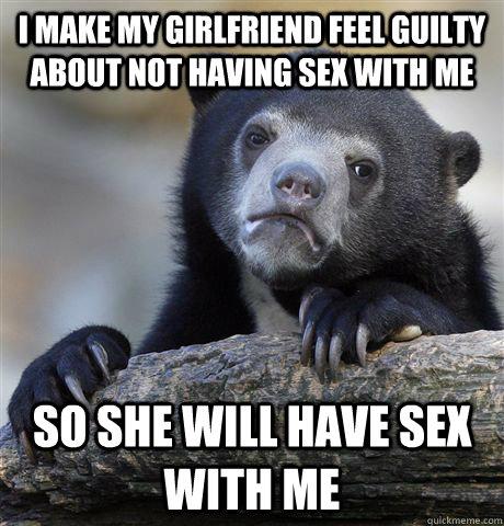 make my girlfriend