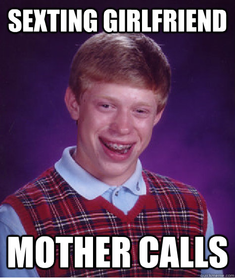 sexting girlfriend mother calls - sexting girlfriend mother calls  Misc