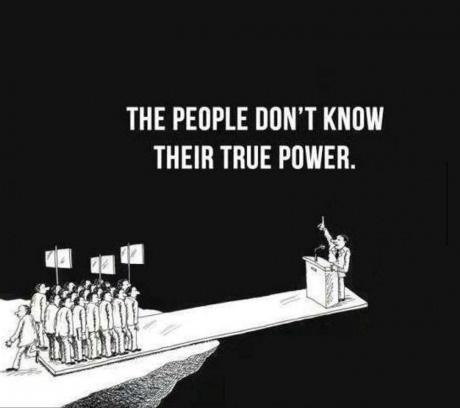 True power -   Misc