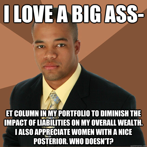 I love big ass women