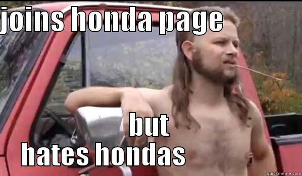 Funny Memes For Haters : Honda haters quickmeme