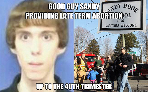 Good Guy sandy Providing late term abortion up to the 40th trimester - Good Guy sandy Providing late term abortion up to the 40th trimester  Misc