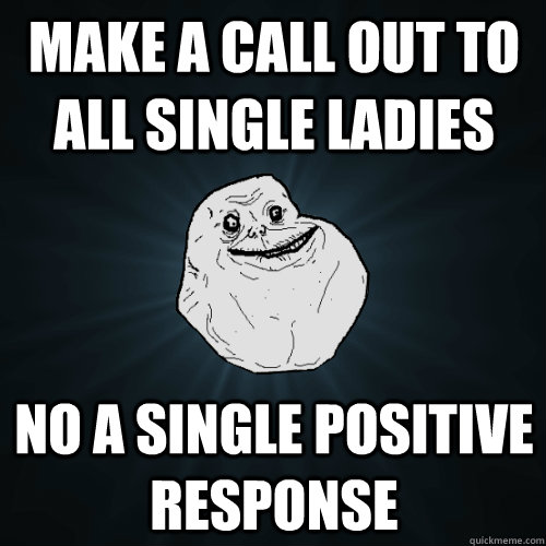 call single ladies