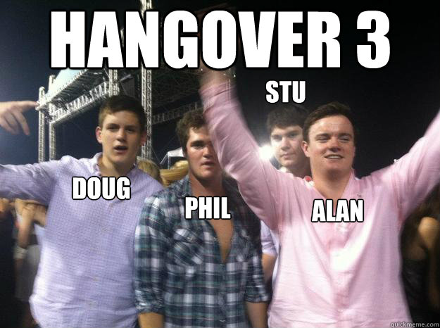 Hangover 3 Alan Stu Ph...